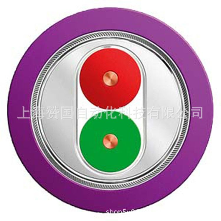 6XV1830-0EH10西门子PROFIBUS-DP紫色通讯电缆6XV1830-0EH1O