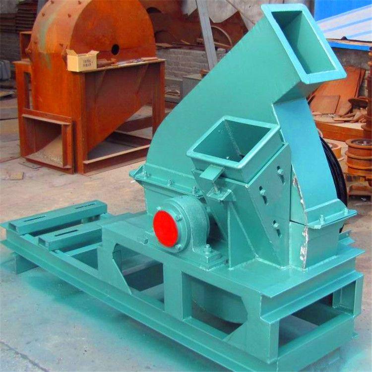 厂家优惠供应木材削片机 环保竹子削片机 木头木材破碎削片机