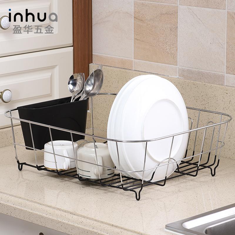 厨房置物落地免打孔方便移动精简约厨房用品
