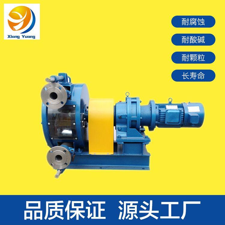 上海乡源电解废渣软管泵厂家批量销售爆款供应品牌商家大量供应优质服务