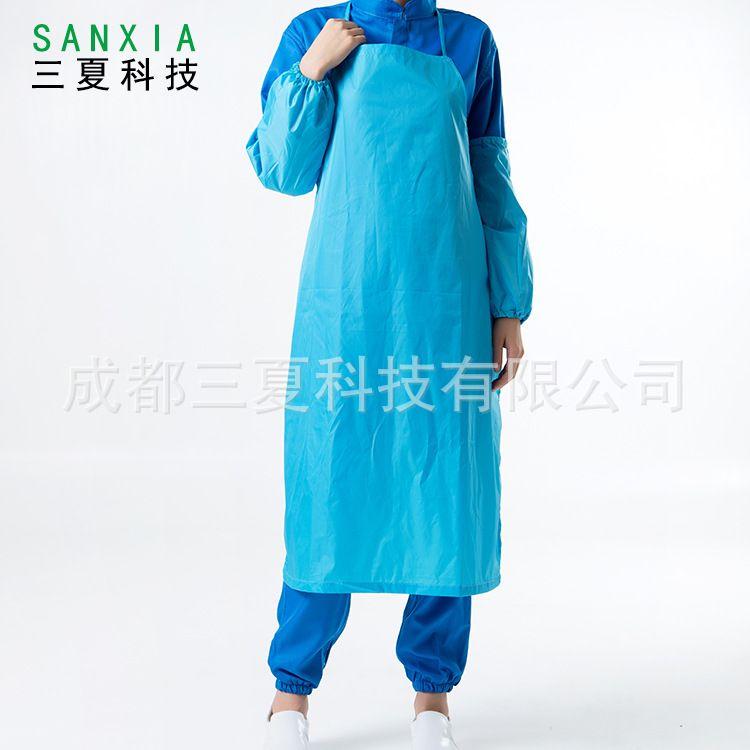 防水透气防水围裙 食品厂全身围裙 促销 罩衣