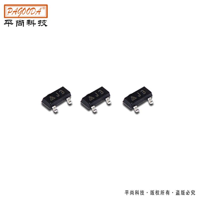 原装现货 贴片三极管MMBT5401 SOT-23 系列批发 欢迎来电询价