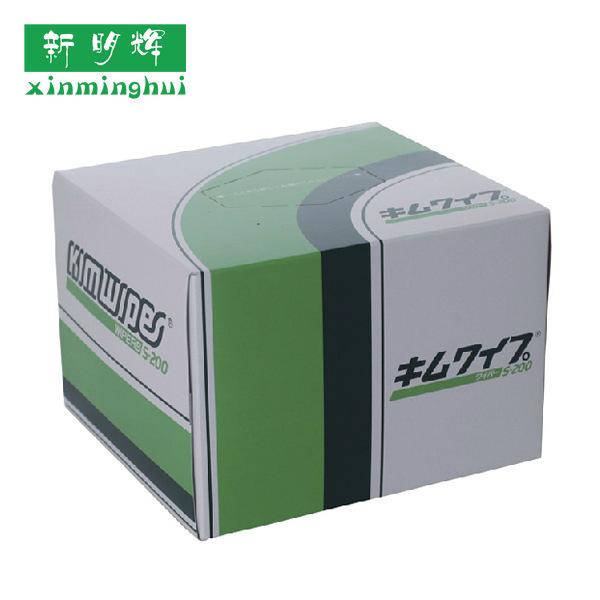 金佰利KIMWIPESS-200低尘擦拭纸 防静电低粉尘纸 精密仪器擦拭纸