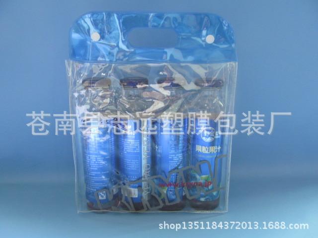 厂家直销pvc手提袋 pvc礼品袋 pvc购物袋 pvc广告袋