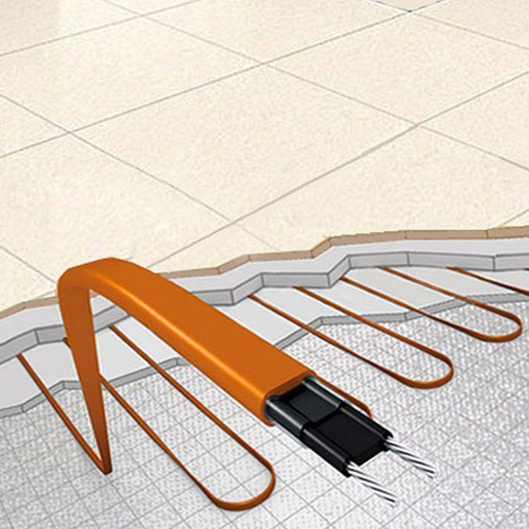 韩国进口 九翼 地暖发热电缆 电热线 发热线 快速升温 现货批发