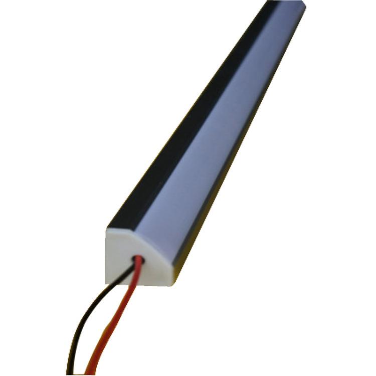 美尔坚新款LED红外手扫式衣柜橱柜酒柜用人体感应灯MS4-1000MM