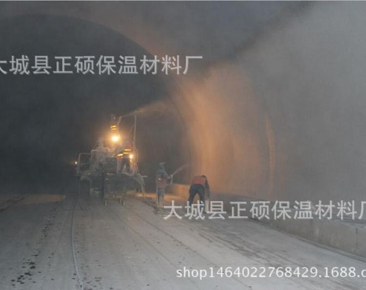 喷15mm厚要多少公斤隧道防火涂料 高速隧道防火涂料一吨价格
