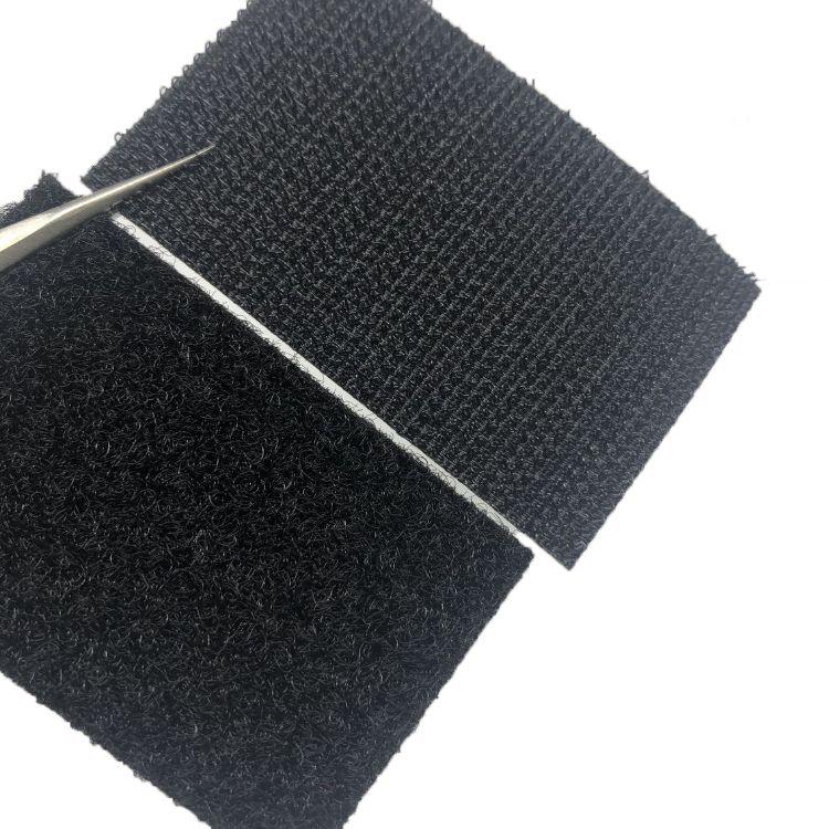 厂家定制尼龙魔术贴粘扣带服装魔术贴车缝魔术贴塑料魔术贴