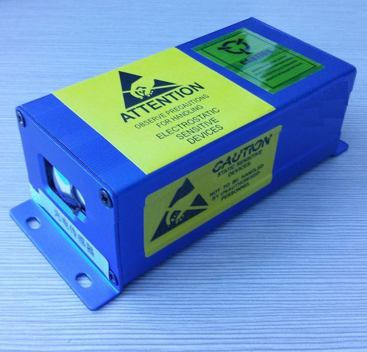 激光测距传感器2米  激光测距传感器5米