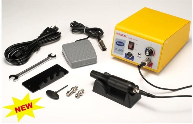 SPOON进口电动超声波研磨机SP-2800  原装台湾