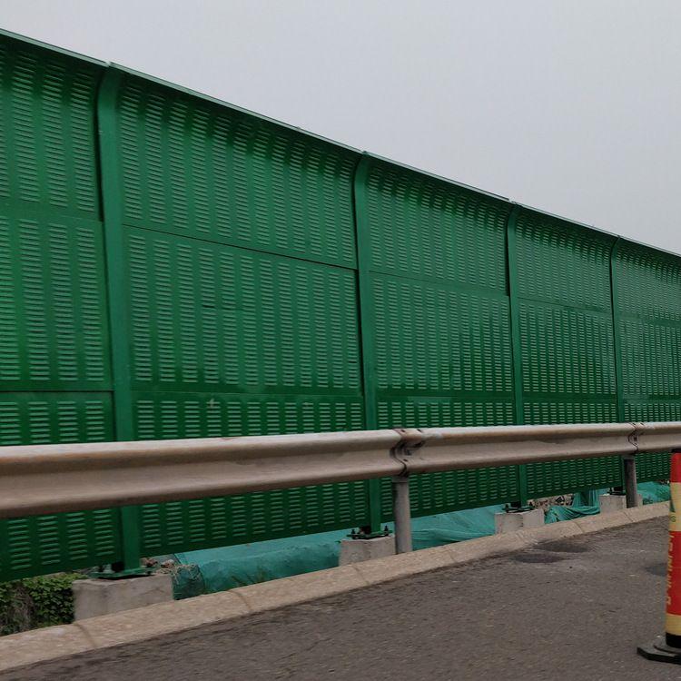 德仁 高速公路声屏障 桥梁声屏障