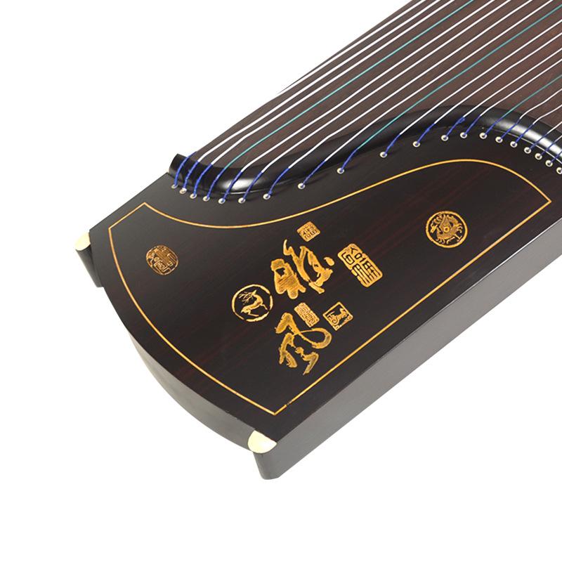 现货批发成人古筝乐器云淡风清系列古筝黄河风品牌古筝专业定做