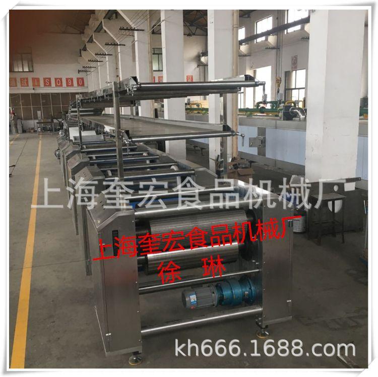 饼干设备加工生产线/1000型饼干生产设备/全自动酥性韧性饼干机