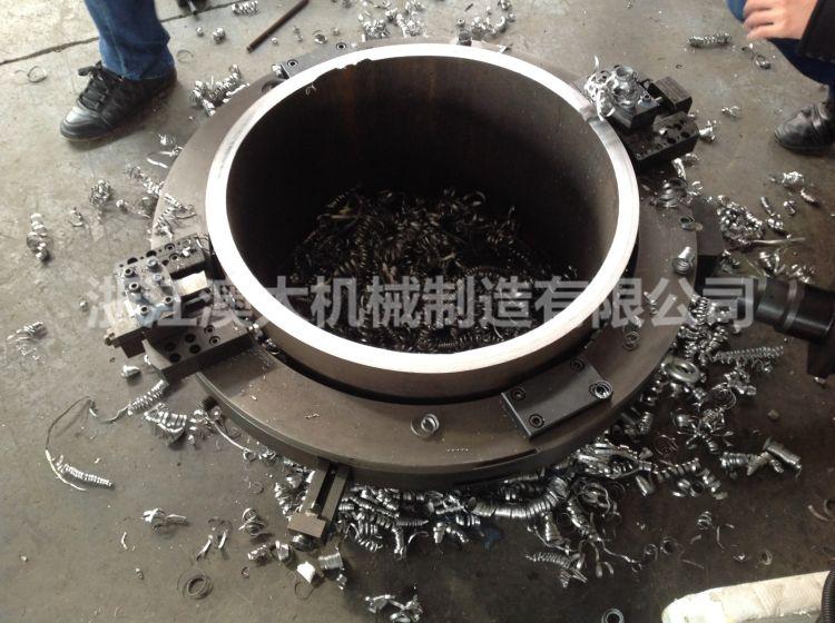 便携式液压管子切割坡口机|坡口机|化工石油燃气坡口机防爆坡口机