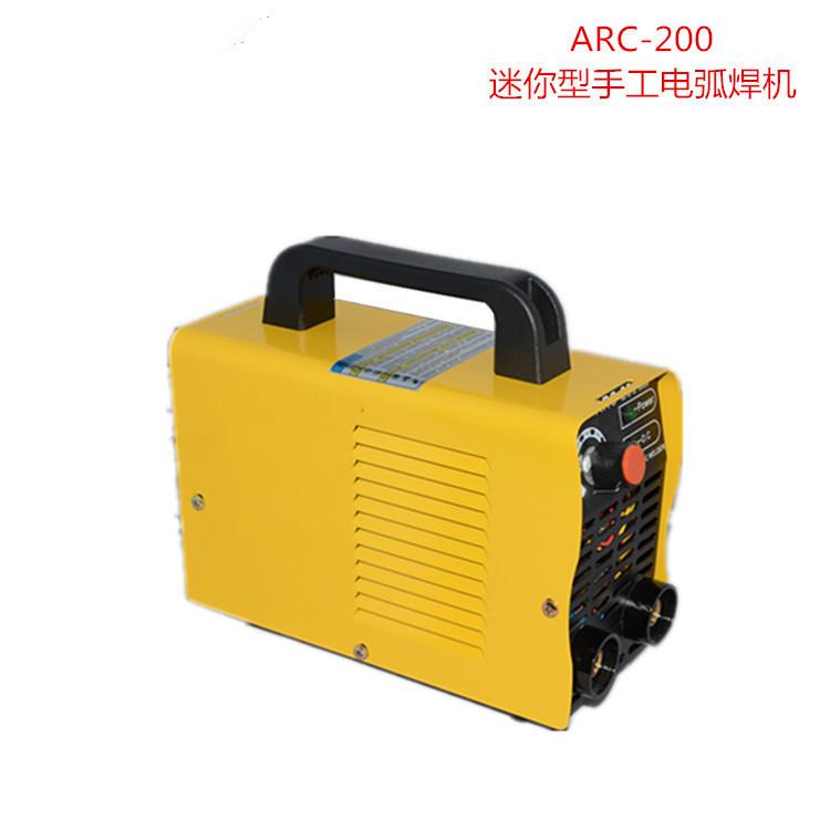 ARC-200型(IGBT)家用手工电弧焊机 手提式小型焊机 电焊机