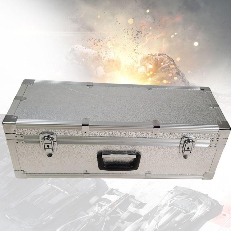 厂家直销 新款铝合金仪器仪表箱 多功能仪器箱 手提箱 可加工定制