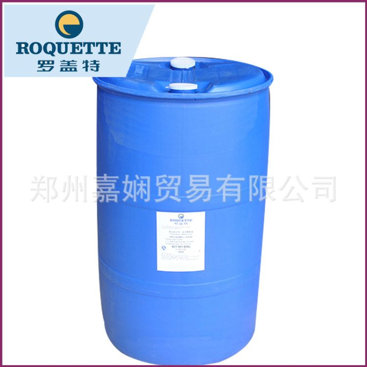 罗盖特麦芽糖醇 液体 河南 总代食品级麦芽糖醇液 75/55A