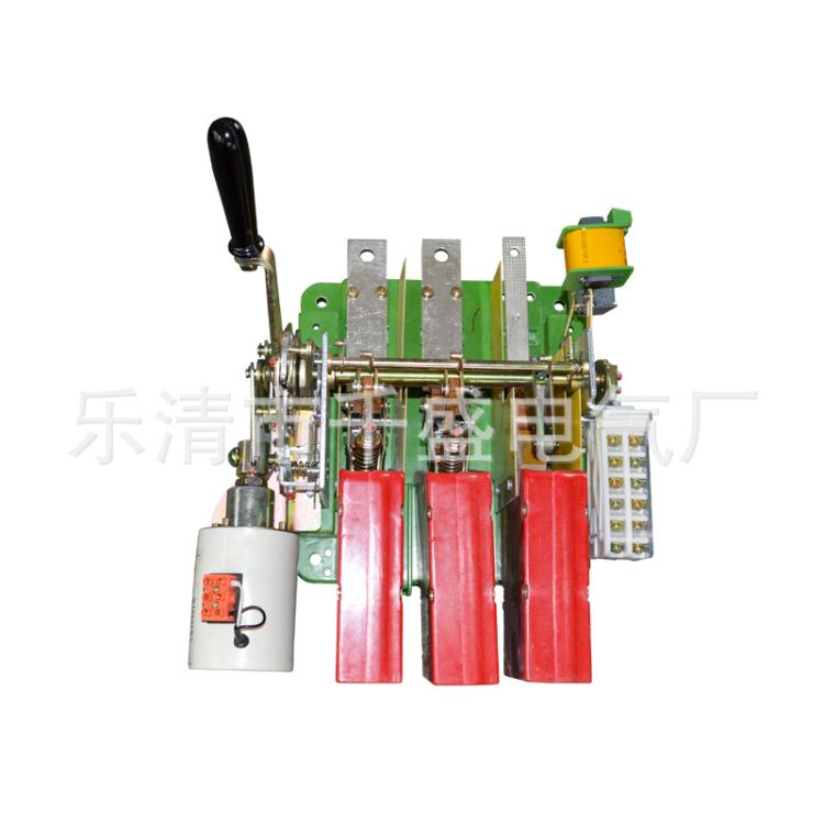 上海稳谷   DW10M-600A/空气灭磁开关万能断路器   自动灭磁断路器  灭磁开关