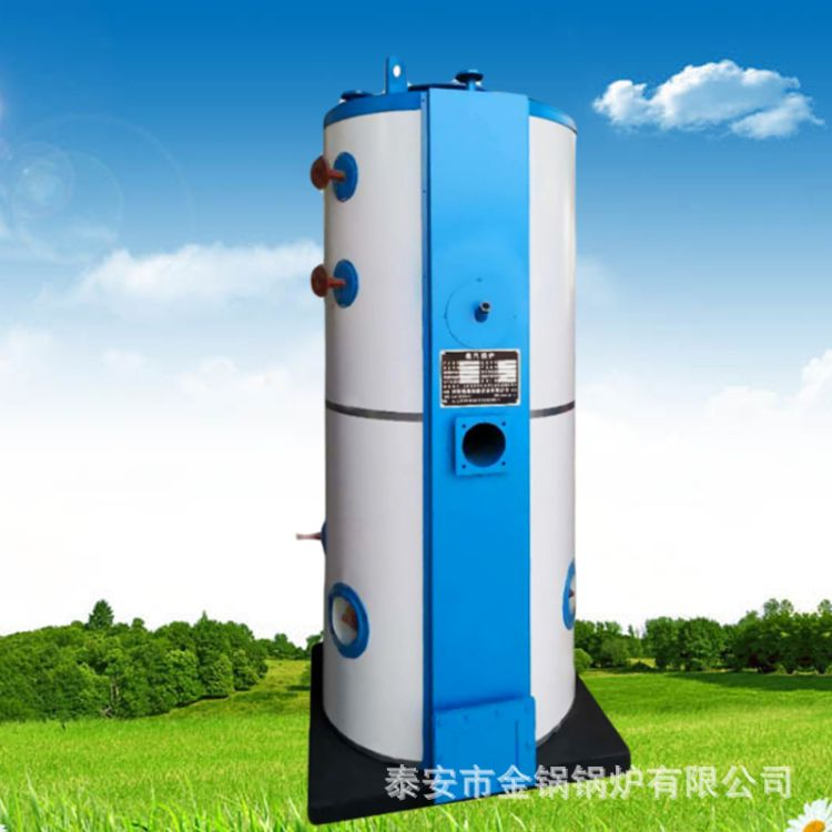 山东立式燃气锅炉节能小型燃气蒸汽锅炉厂家直发