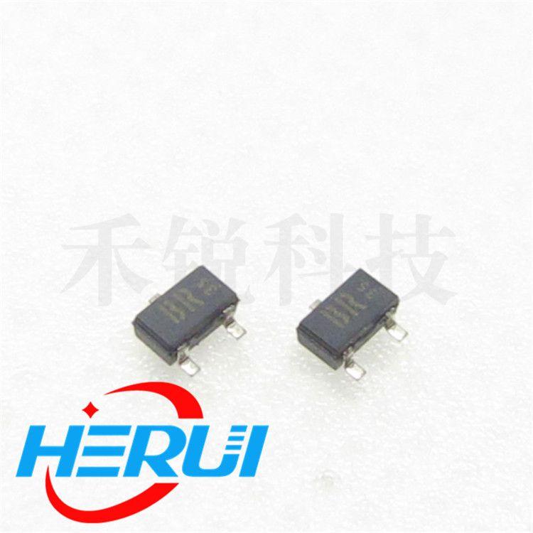 S8050 三极管 直插 SOT23 NPN管 晶体管
