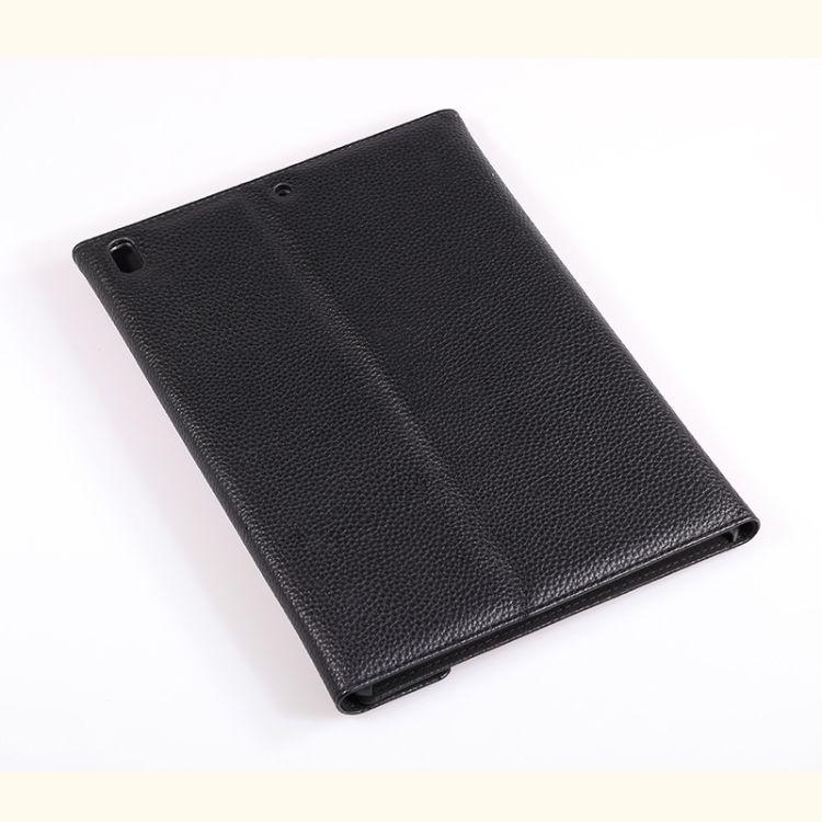 热款iPad保护套 带自动休眠平板皮套 散热9.7寸平板电脑皮套批发