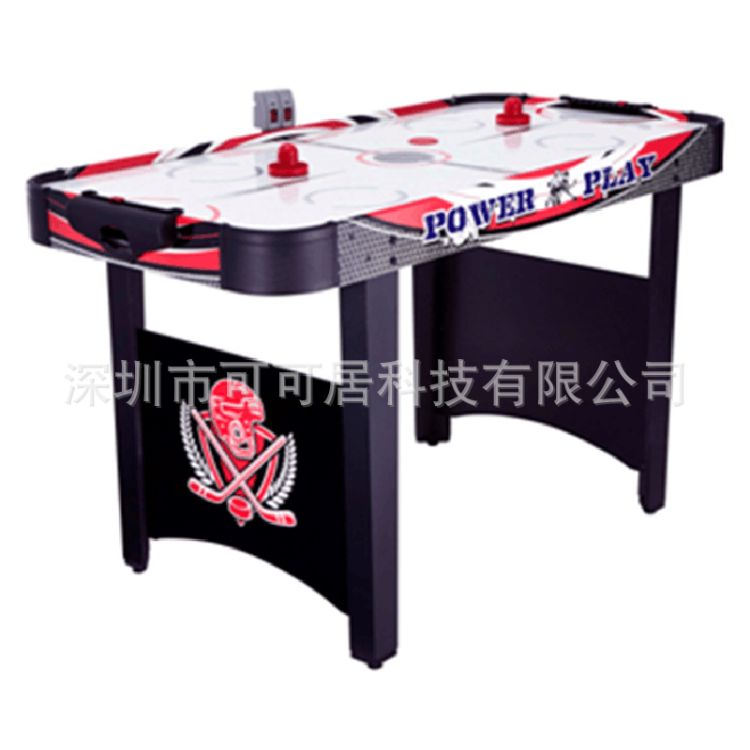新款空球冰球曲棍球台乒乓球桌球可可居厂家出口批发