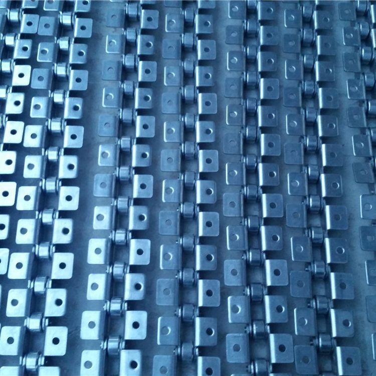 润达厂家直销高品质输送提升链条 非标定制链条 寿命长耐高温