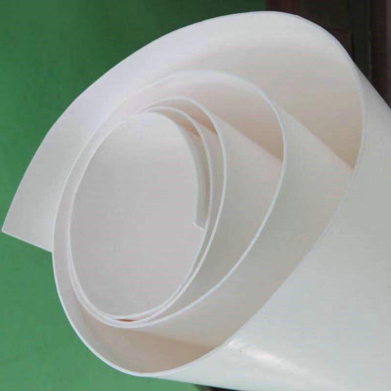 5mm厚聚四氟乙烯板 耐高温聚四氟乙烯板