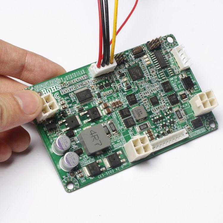 电源管理模块电池管理模块—科拉CES-5103宽压电池管理板厂家直销
