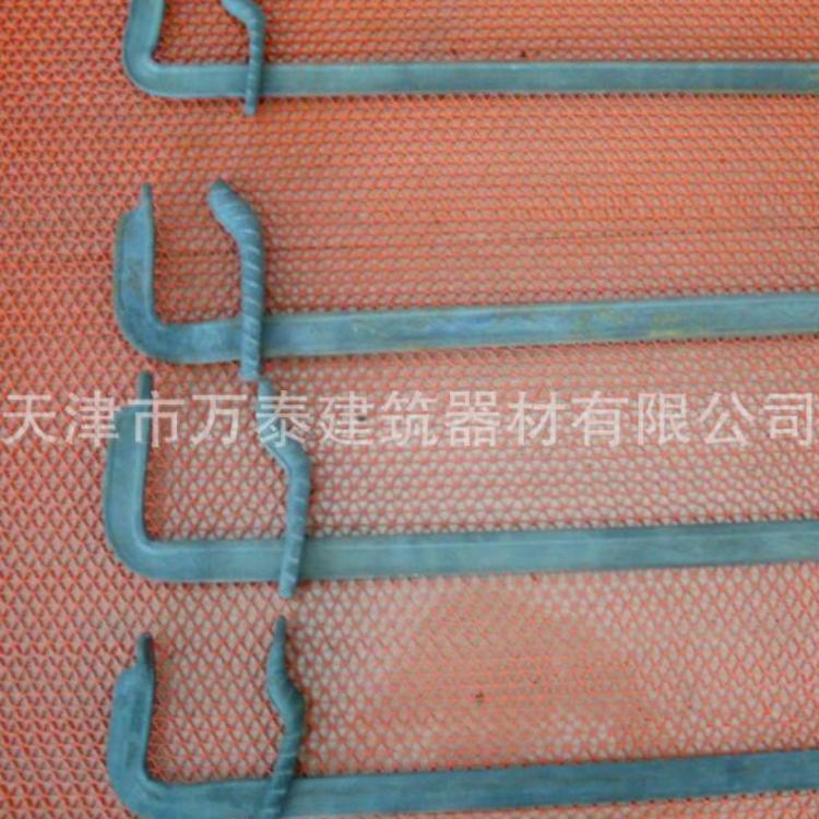 步步紧 模板拉紧器  拉紧器  加工生产各种型号 步步紧80cm长