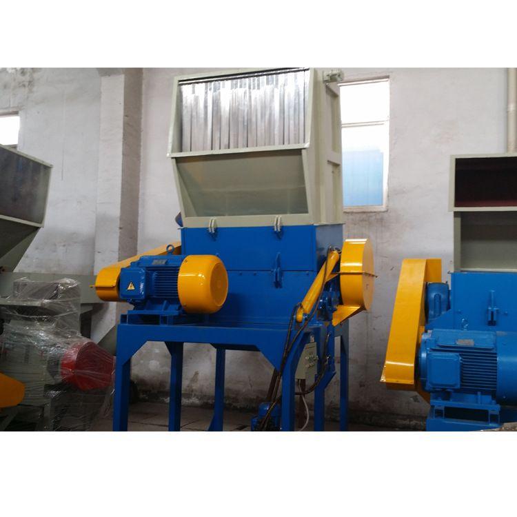 供应-各种废塑料破碎机-脱水机-清洗线-造粒生产线