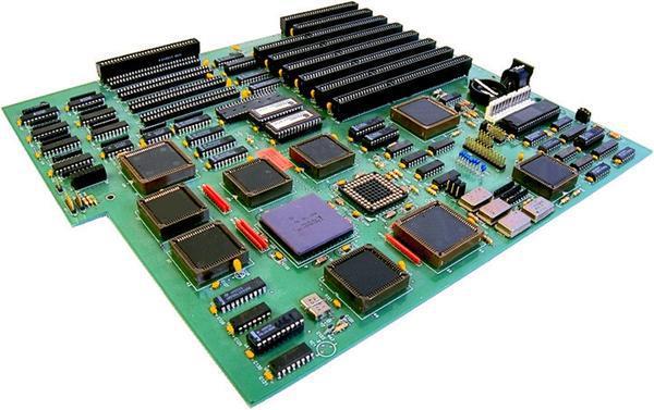 新品控制板智能家电电路板开发智能触摸控制板