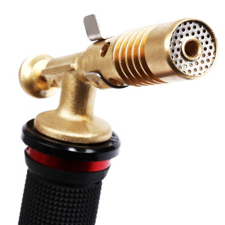 批发液化气焊枪 煤气喷火枪 焊接神器