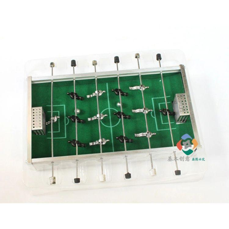 创意迷你桌面足球机