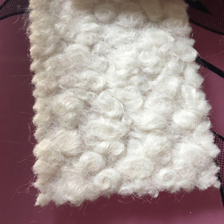 供应现货人造羊圈呢  羊羔绒 长毛绒 海派 海虎毛