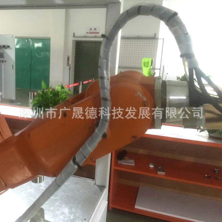 长期生产 往复喷涂机器人 五金件喷涂机器人 多功能喷涂机器人
