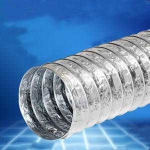 通风软管 保温软管 出风口通风排烟管