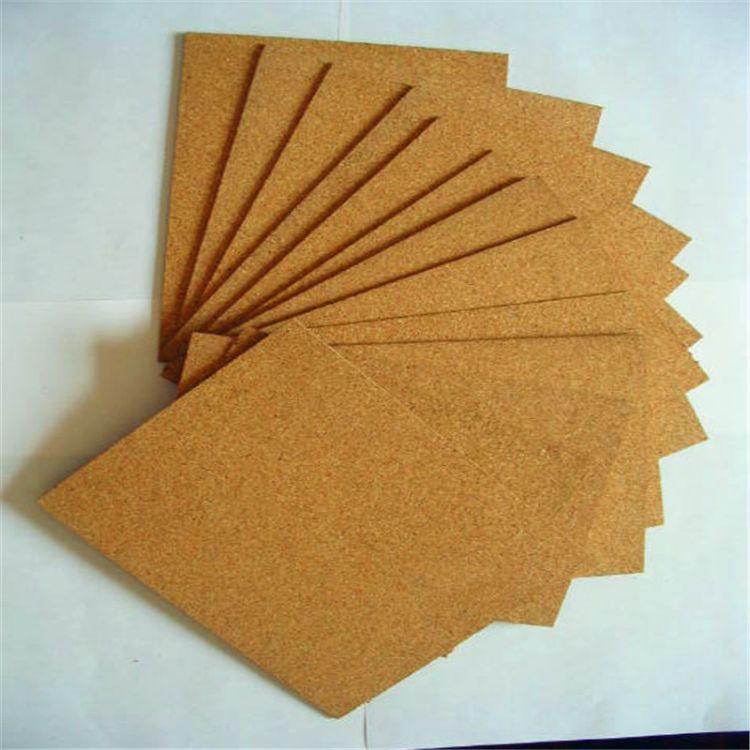长期生产  软木垫   软木垫圈   背胶软木垫