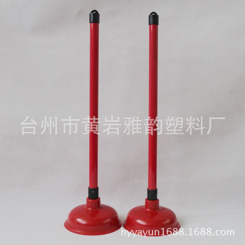 厂家直销 优质马桶吸盘 塑料马桶皮吸套装 一件起批 量大价优