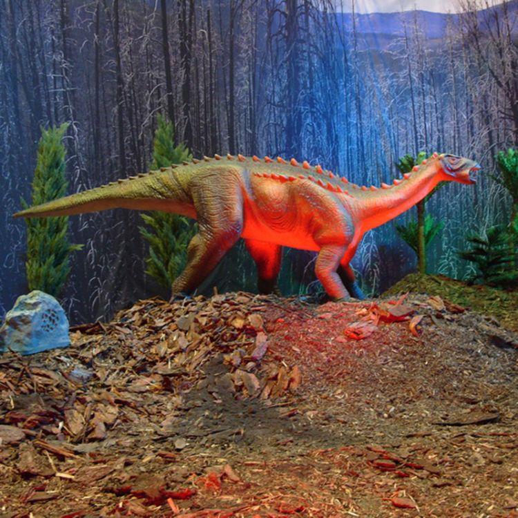 大型仿真恐龙 厂家直销 恐龙玩具 恐龙模型 电机恐龙 恐龙展