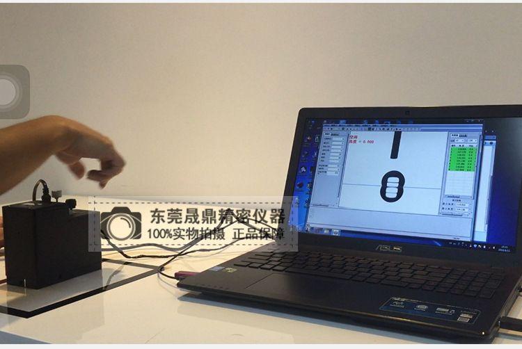 便携式水滴角测试仪,适应各种平台测试 手持式接触角测量 数据准
