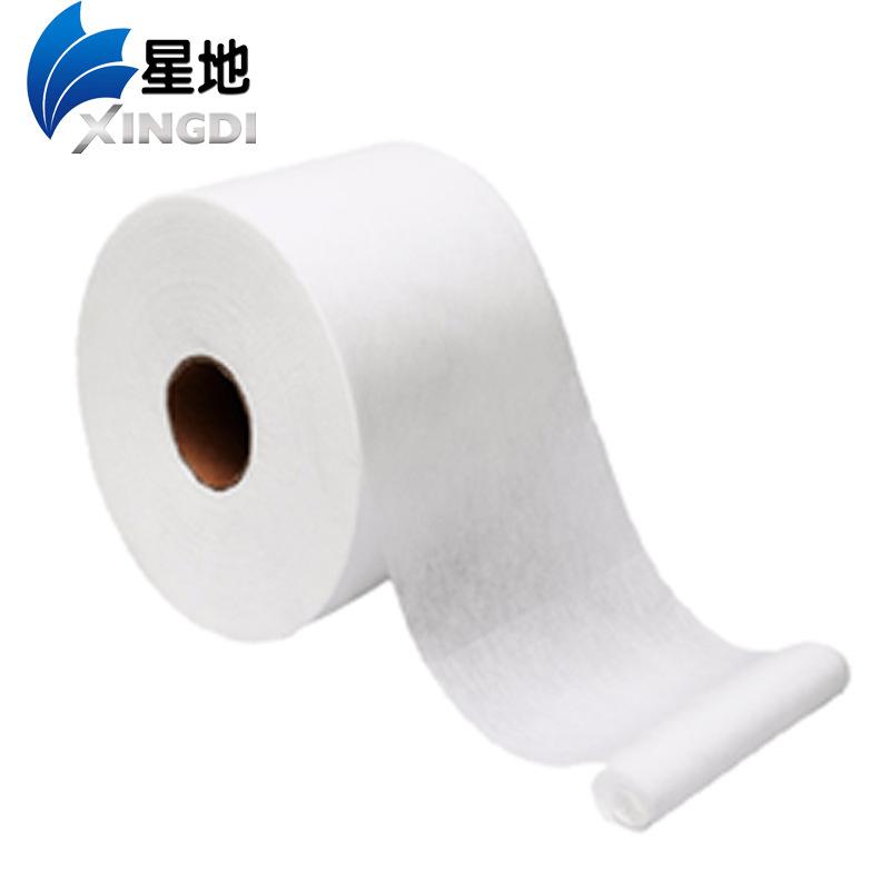 企业销售纺粘无纺布 丙纶布 PP无纺布 卫生用 医疗用原材料