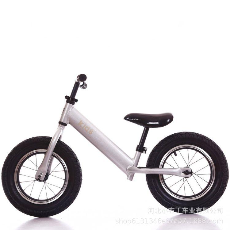 厂家一件代发儿童平衡车无脚踏竞技宝宝滑行学步车铝合金滑步车