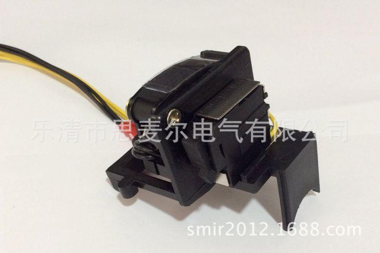 正规厂家直销 断路器附件M1 辅助报警触头 塑壳断路器脱扣