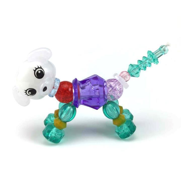 跨境爆款 魔法宠物动物独角兽儿童变形手链 玩具卡通首饰女孩礼物