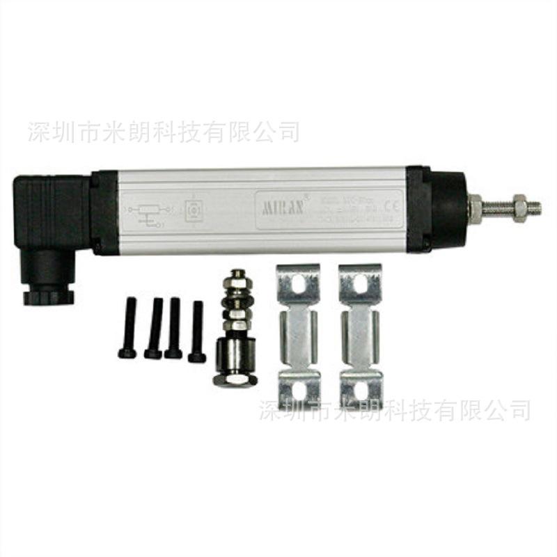 线性位移传感器 电子尺ktc1-600mm 电子尺