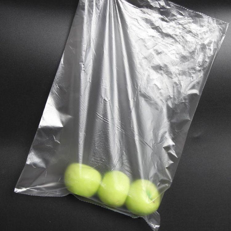 超市连卷袋食品袋点断式手撕连卷袋超市购物专用塑料袋连卷袋定做