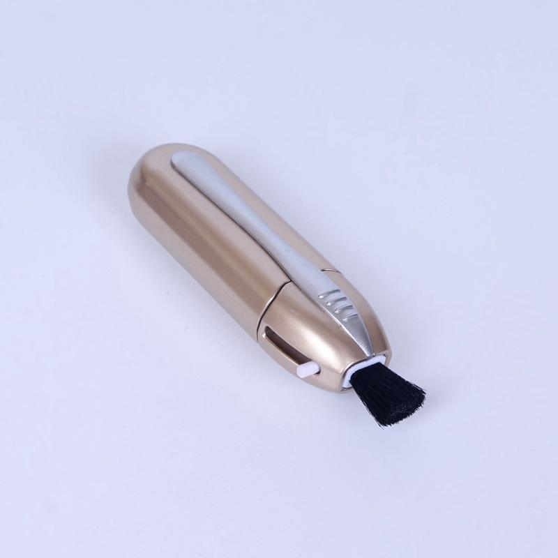 广东peeps眼镜刷 便携式多功能擦墨镜太阳镜清洁刷器 眼镜擦蒂朵厂家直销 清洁布 热销团购