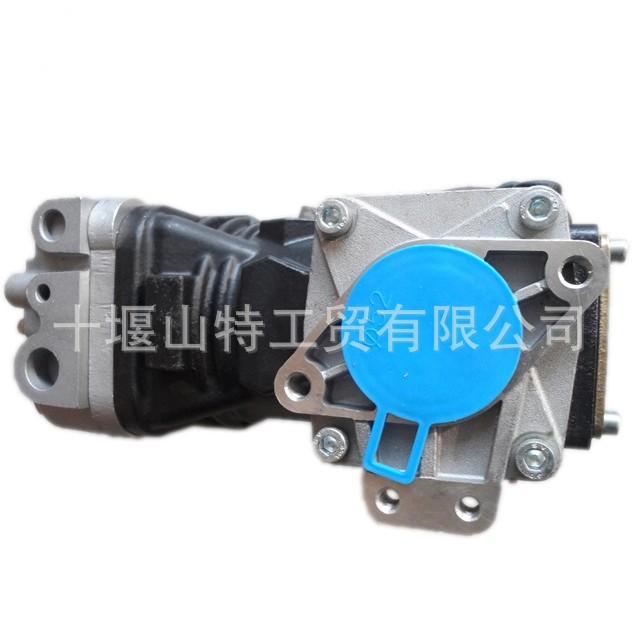 东风天锦卡车康明斯柴油机发动机配件ISDE空气压缩机气泵3964688