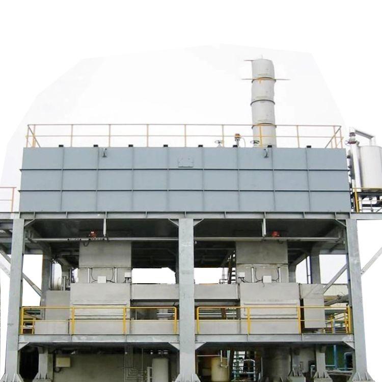 晟驰定制批发催化燃烧设备 喷漆废气处理 催化燃烧废气处理 空气净化环保设备
